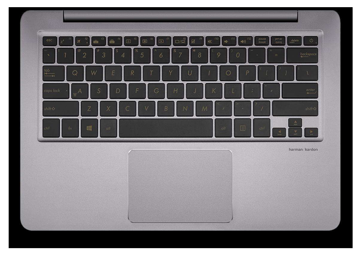 ASUS ZenBook UX310UA | Laptops