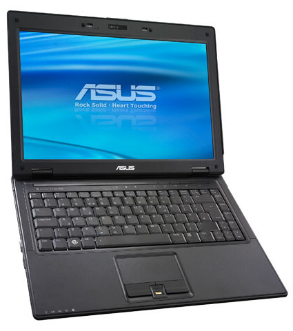Asus F83T Notebook Express Gate Driver for Windows