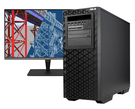 Resultado de imagen para asus Pro E800 G4