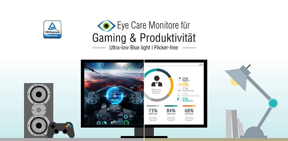 Eye Care Technologie
