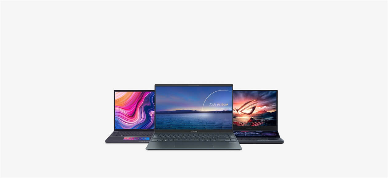 ASUS Notebook e Gaming Laptop