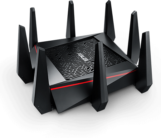 Wireless Routers Asus