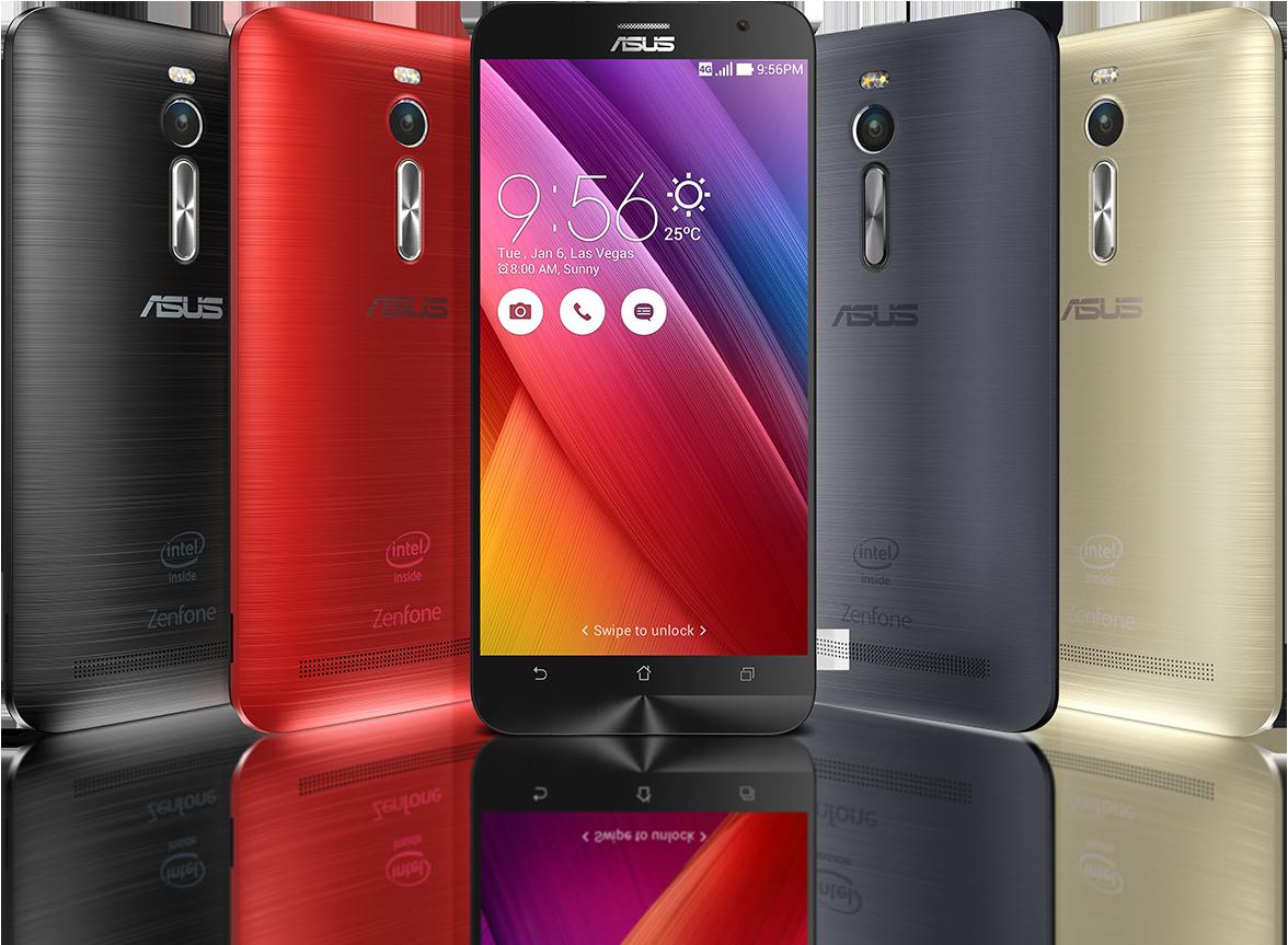 ZenFone 2 (ZE551ML) | Phones | ASUS Canada