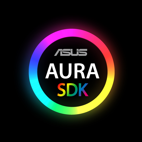 ASUS Aura SDK: Infinite lighting possibilities