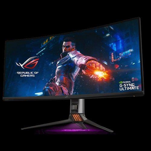 No1 Gaming Monitor Brand