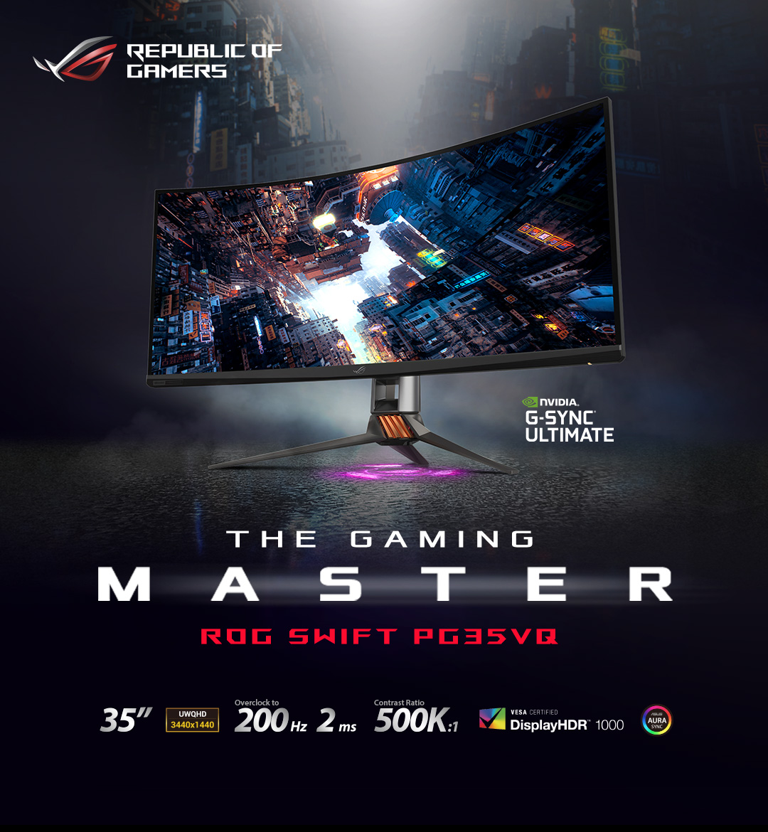 No1-Gaming-Monitor-Brand
