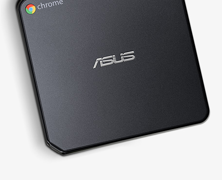 ASUS Hangouts Meet hardware kit- -Chromebox i7-4K