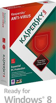 Kaspersky gratuit