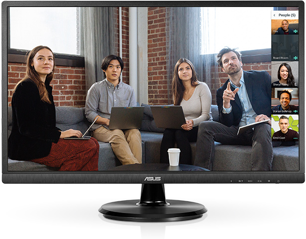 ASUS Hangouts Meet hardware kit- Chromebox-management- for business