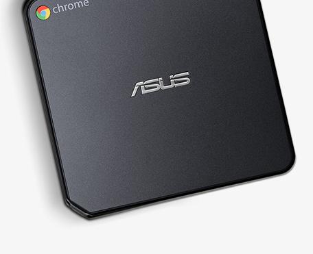 ASUS Hangouts Meet hardware kit- -Chromebox i7-4K