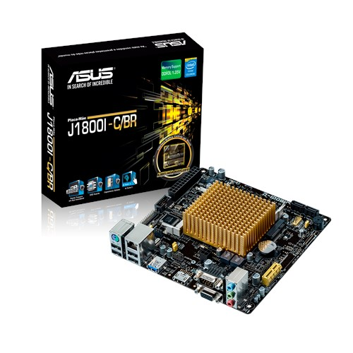 DRIVERS ASUS J1800I-C SMART CONNECT