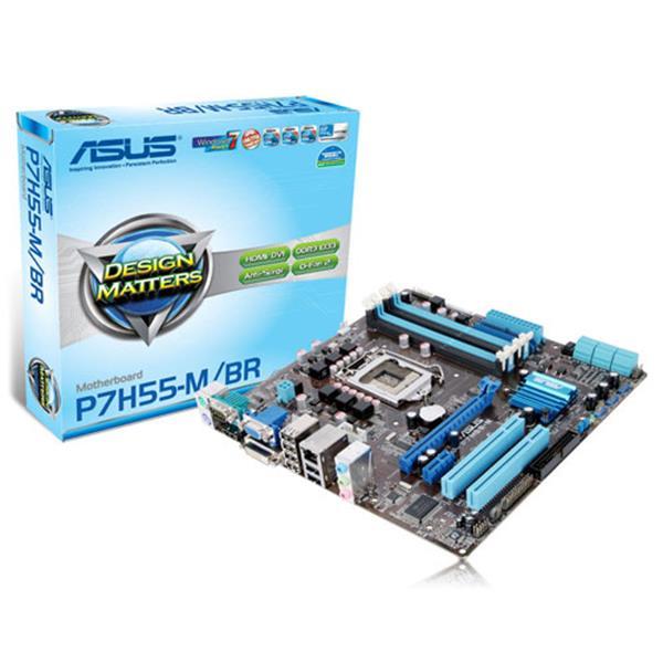 Asus P7H55-M/USB3 Intel Managment Engine Drivers Windows XP