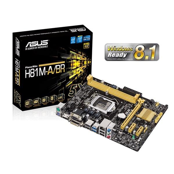 ASUS H81M3 Realtek LAN Driver PC