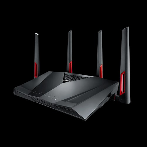 Asus router support canada