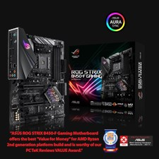 ROG(Premium-gaming & Overclocking) | Motherboards | ASUS India