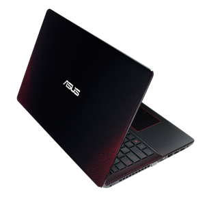R510JX BIOS & FIRMWARE | Laptops | ASUS India