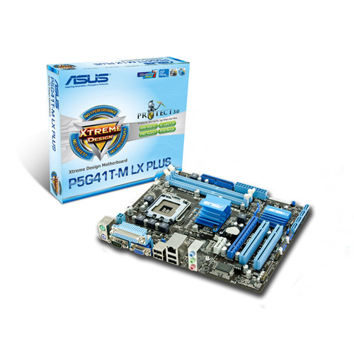 ASUS P5G41-M LX HD AUDIO DRIVERS FOR WINDOWS XP