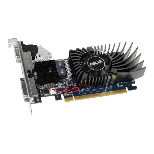 ASUS GT640-1GD3-L Graphics Card 64x