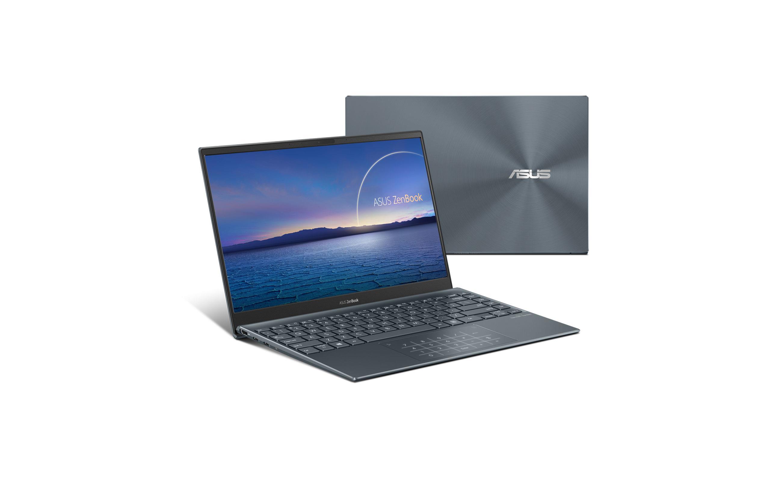 ASUS  ZenBook 14 UX425 (11th Gen Intel)