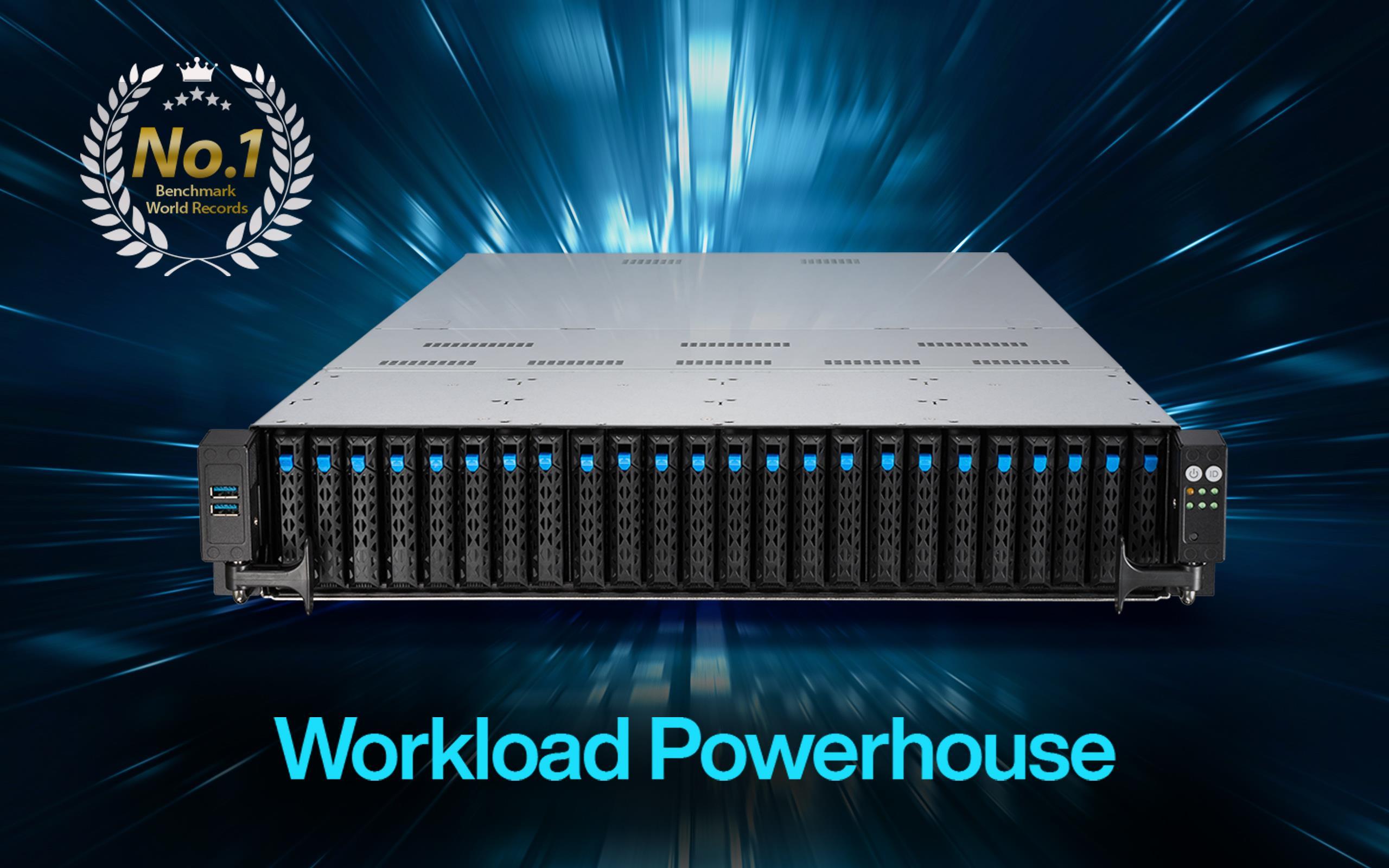 AMD EPYC 7003 Servers