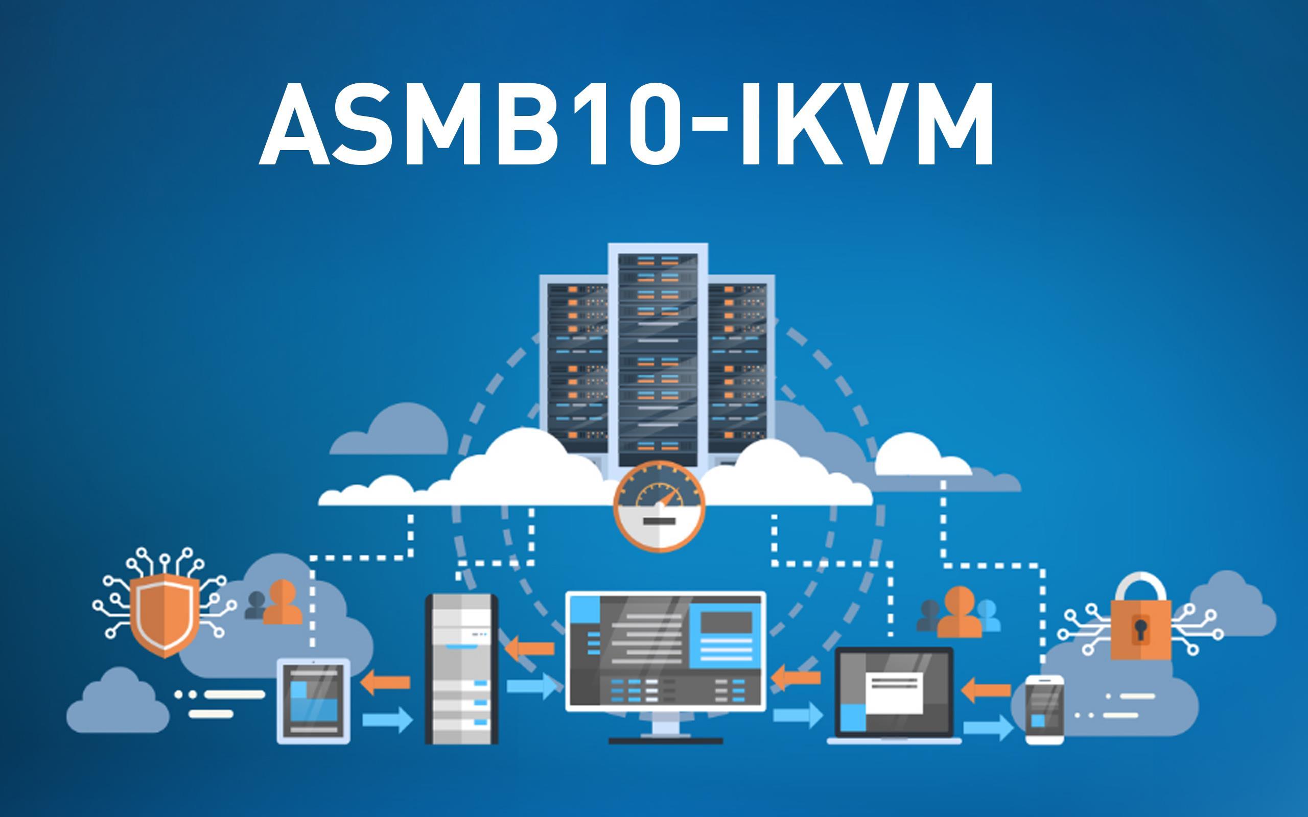ASMB10-iKVM