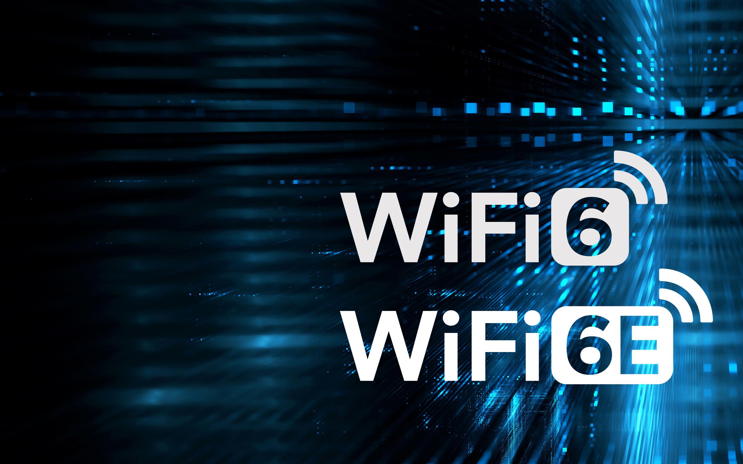 WiFi 6 & WiFi 6E