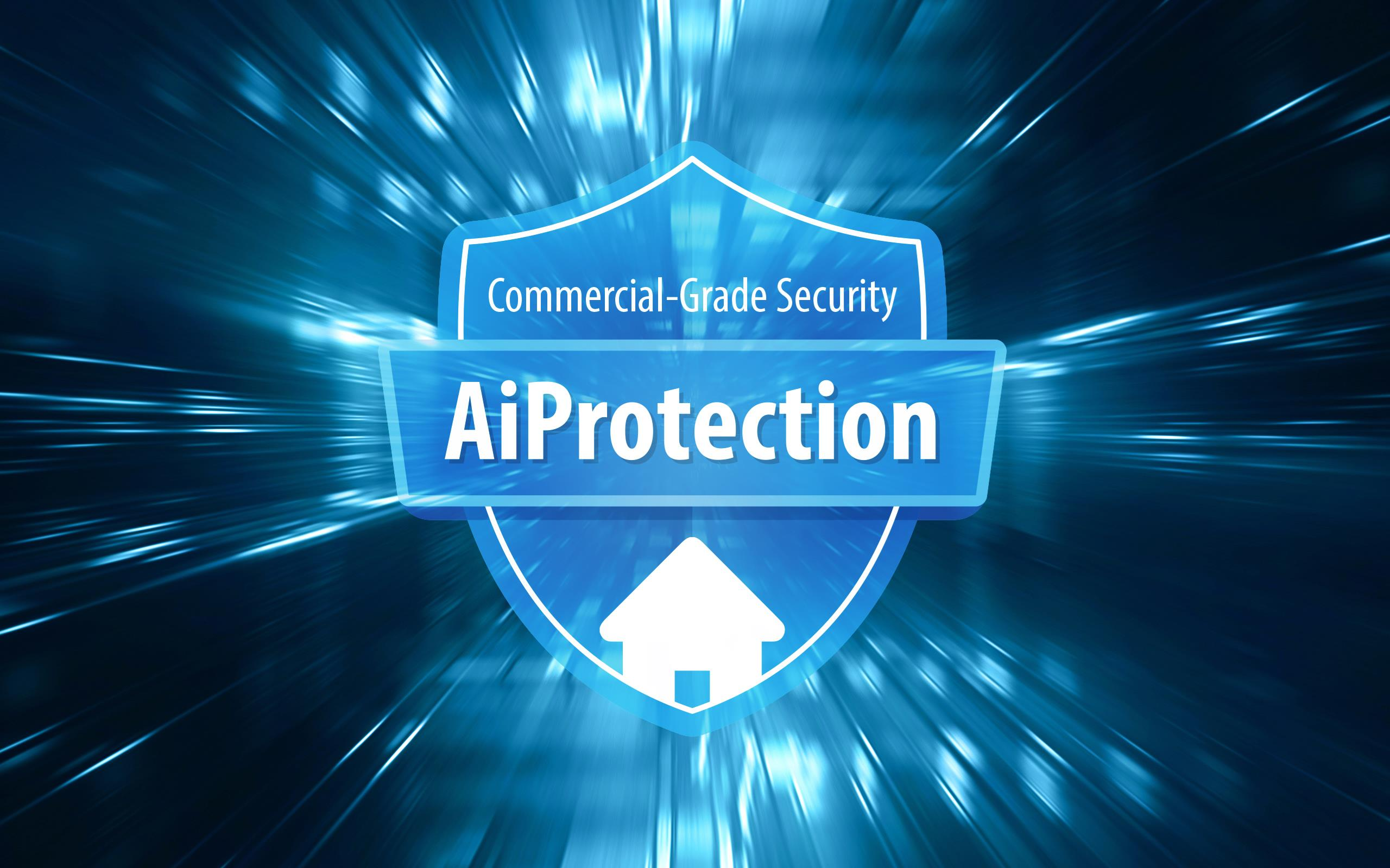 AiProtection & Parental Controls