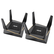 AiMesh WiFi Routers and Systems