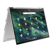 Chromebook Enterprise Flip