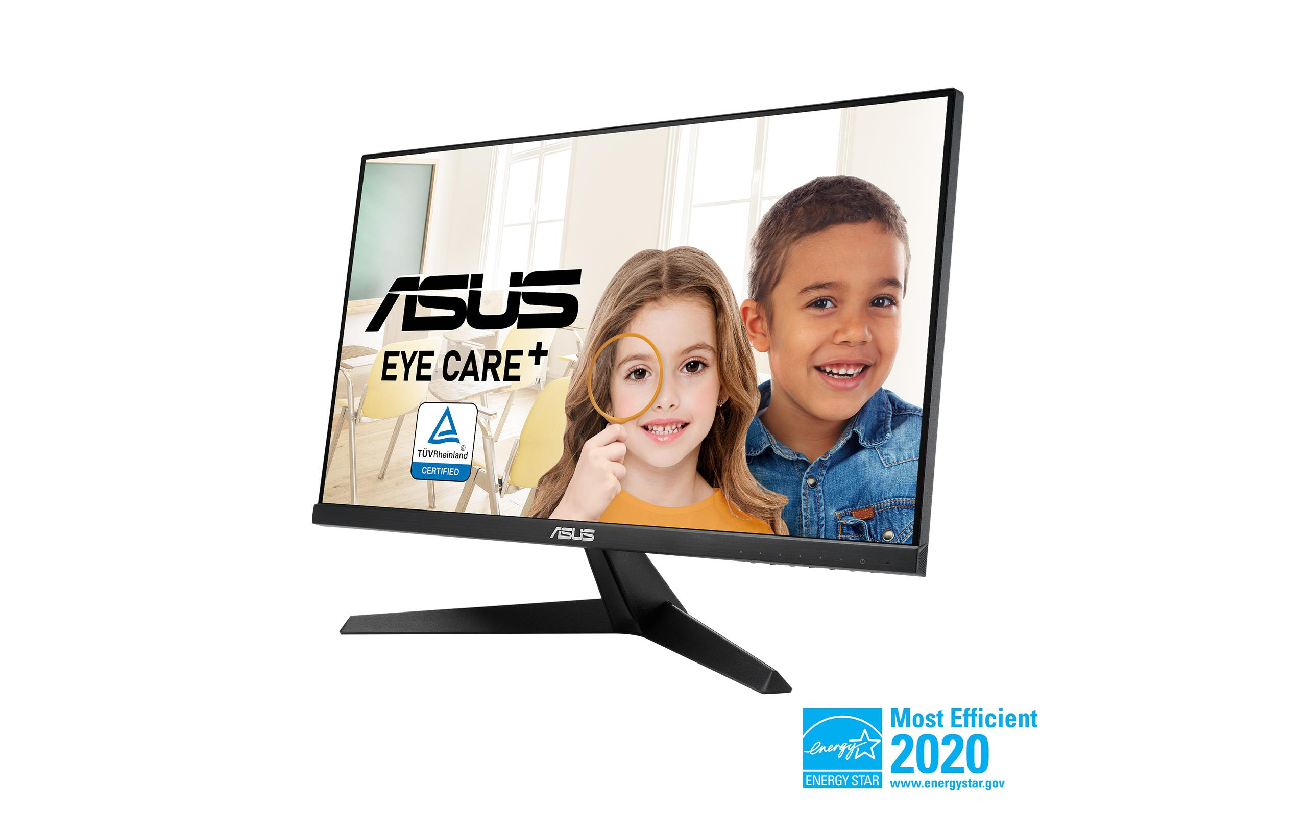ASUS VY249HE Eye Care Monitor