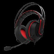 ASUS headset en audio
