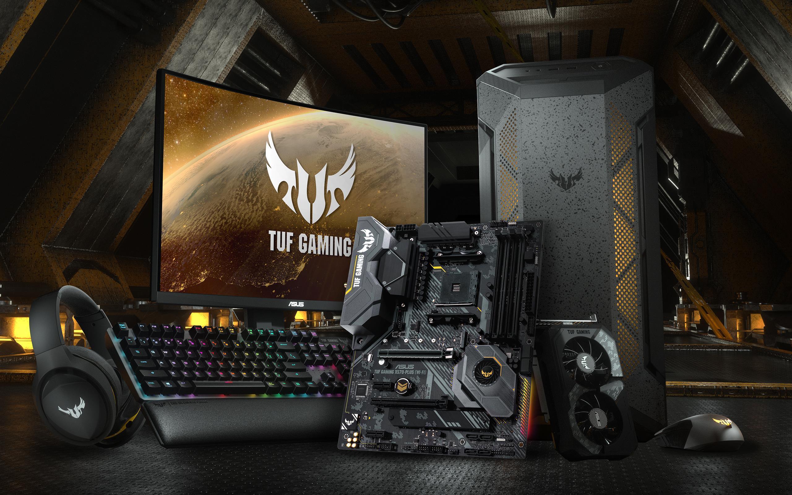 華碩 TUF Gaming