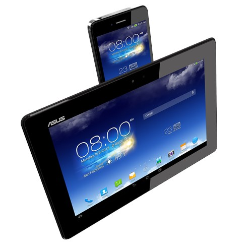 The new PadFone Infinity (A86)