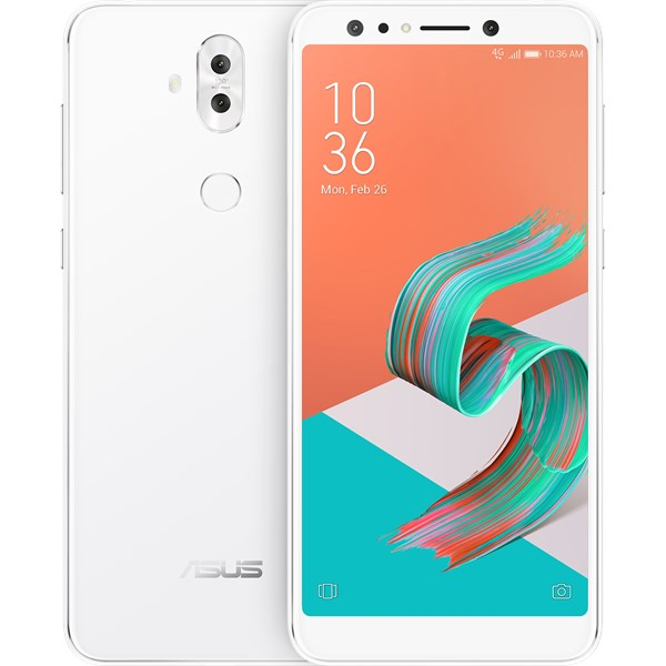ZenFone 5Q | Phones | ASUS USA