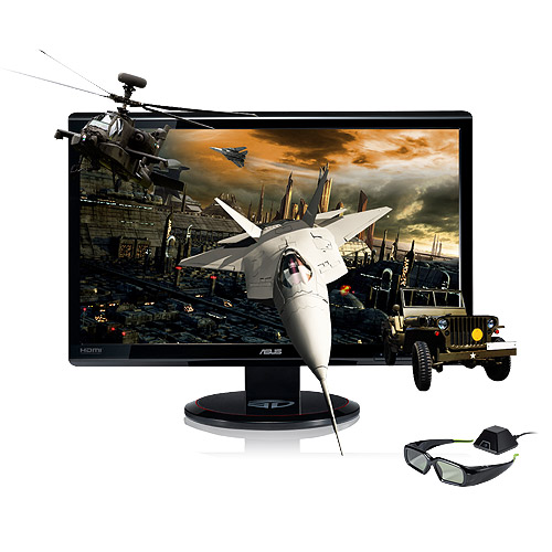 ASUS VG236H-A LCD MONITORS DRIVERS DOWNLOAD (2019)