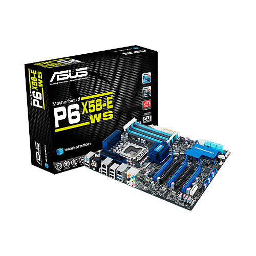 ASUS P6X58-E WS BUPDATER TREIBER WINDOWS XP