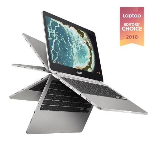 ASUS Chromebook Flip C302CA | 2-in-1 PCs | ASUS USA
