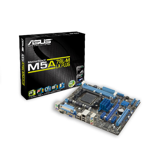 ASUS M5A78L-M LX PLUS AMD SATA WINDOWS 8 X64