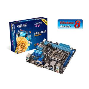P8H61-I R2 0 CPU Support | Motherboards | ASUS USA