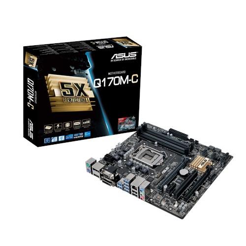 Asus Q170M-C Intel USB 3.0 Drivers for PC