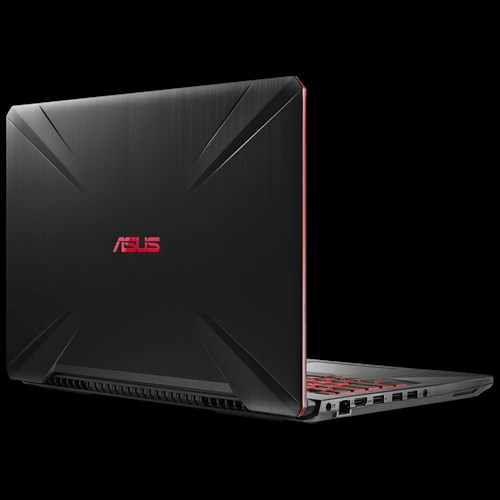 ASUS TUF Gaming FX504 | Laptops | ASUS USA