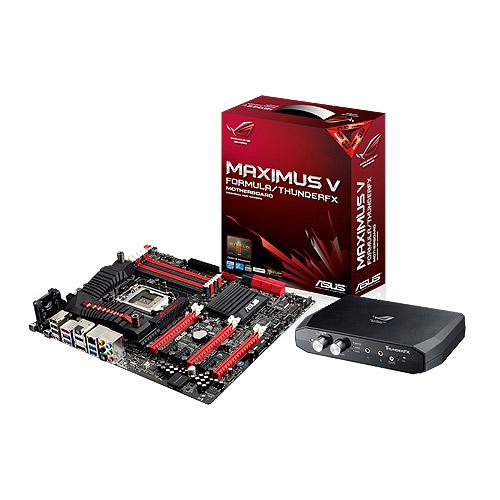 ASUS MAXIMUS V FORMULA/ThunderFX Intel LAN Treiber