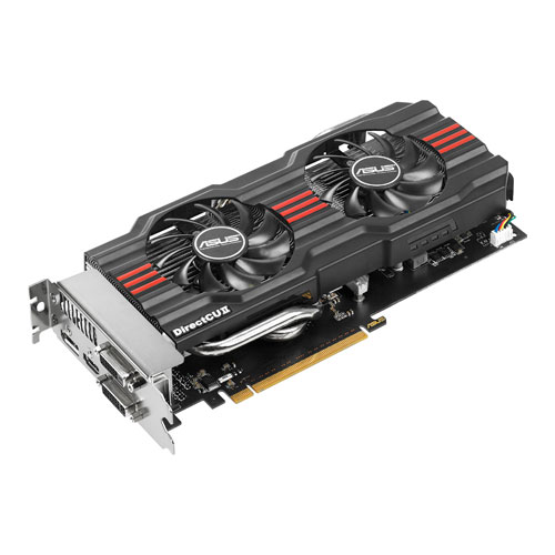 ASUS GTX660-DC2O-2GD5 Graphics Card Driver for Windows Download