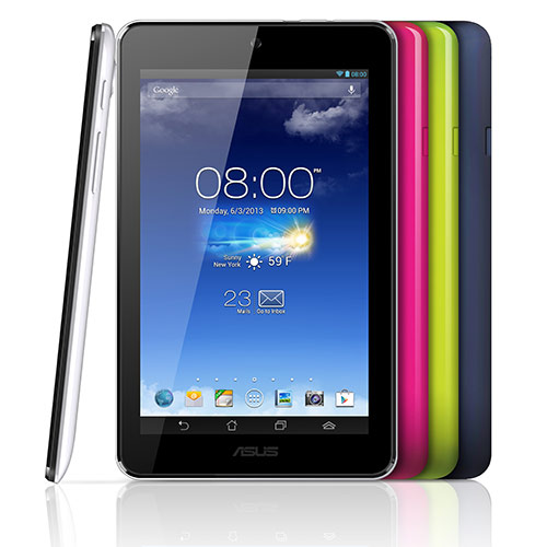ASUS MeMO Pad HD7 Dual SIM Drivers Download