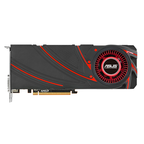 ASUS AMD RADEON R9 290 R9290-4GD5 DRIVER FOR WINDOWS 7