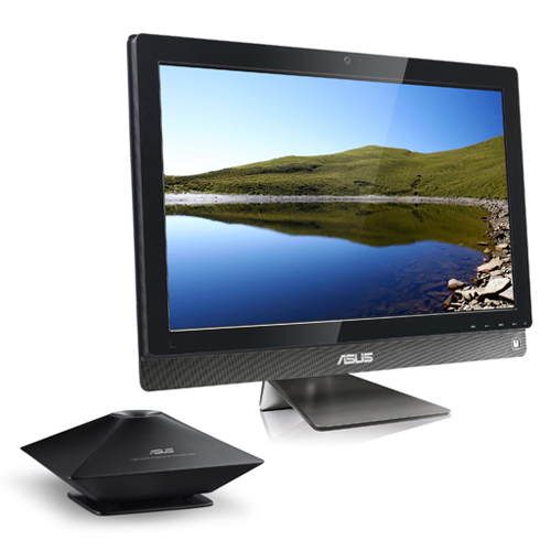 Asus ET2701INKI Drivers for Windows 8