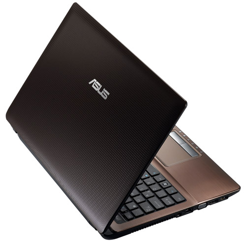 ASUS K53E Windows Vista 64-BIT