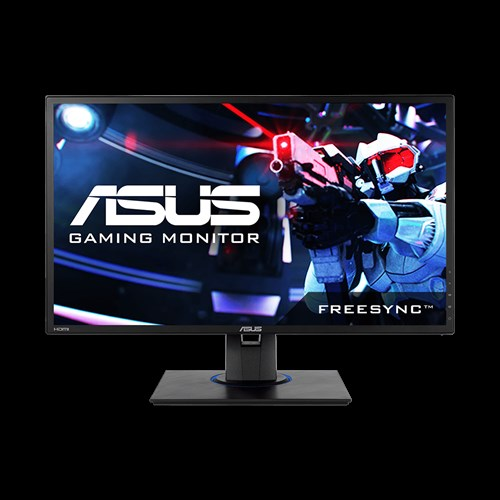 VG245H | Monitors | ASUS USA