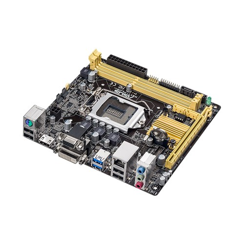 H81I-PLUS/CSM | Motherboards | ASUS USA on