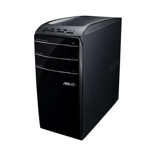 Asus CM1855 Desktop PC Driver Windows